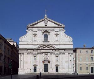 Altri eventi - La chiesa del Gesù e le stanze private di S. Ignazio