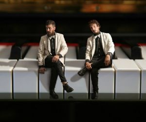 Concerti - Gli Scontati: Lorenzo Kruger e Giacomo Toni in concerto a Roma