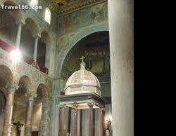 Altri eventi: Corso su Roma dagli esordi del Cristianesimo al Medioevo