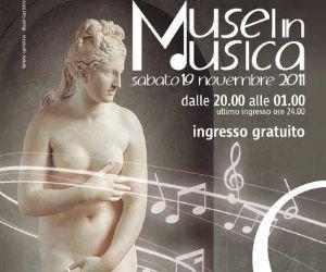 Concerti: Musei in musica