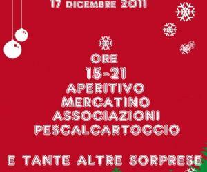 Altri eventi: Natl Bruciato - Mercatino di Natale PossibilMENTE