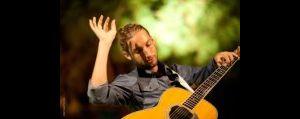 Concerti: Giovanni Baglioni a Stazione Birra