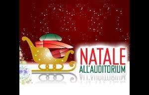 Altri eventi: Natale all'Auditorium