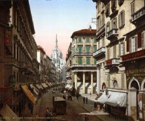 Mostre: Italia a colori 1861-1935