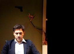 Spettacoli - Filippo Timi al Teatro Quirino