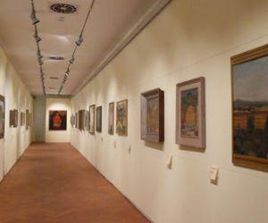 Mostre - Mostra inaugurale della Galleria d'arte moderna