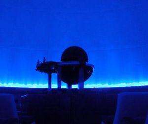 Altri eventi - Spettacoli del Planetario di dicembre