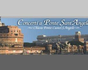 Concerti - CONCERTI A PONTE S. ANGELO DUO CLARIARMONICA