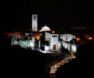 Altri eventi - Presepe vivente a Civita di Bagnoregio