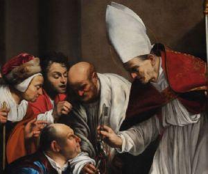 Mostre - Roma al tempo di Caravaggio