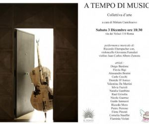 Altri eventi: IL PONTE A TEMPO DI MUSICA