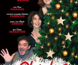 Spettacoli: Al Teatro de' Servi va in scena Natale a Capracotta