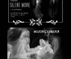 Locali: Silent Movie e Boxing Sirena
