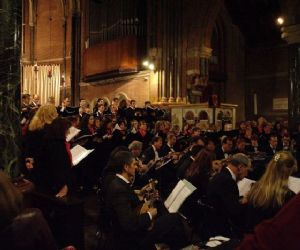 Concerti: Christmas Festival in Rome: al via il 15 dicembre la nuova manifestazione ideata da Enrico Castiglione