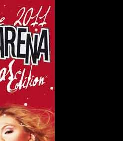 Locali: ROCK ARENA CHRISTMAS PARTY
