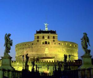 Visite guidate: Visita a Castel St Angelo in notturna