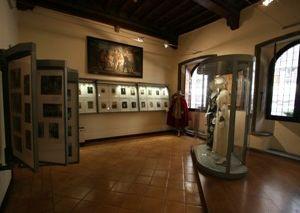 Altri eventi: Visite gratuite al Museo Teatrale SIAE del Burcardo