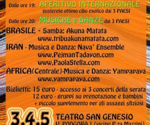 Festival: Vitala festival