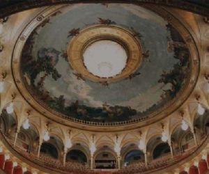 Spettacoli: Madama Butterfly al Teatro dell'Opera di Roma