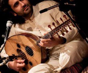 Altri eventi: Seminario di Oud arabo con il maestro Pejman Tadayon