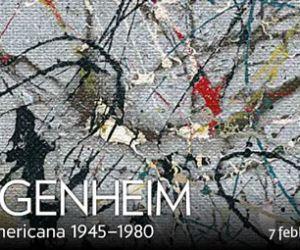 Mostre: Il Guggenheim. L'avanguardia americana 1945-1980