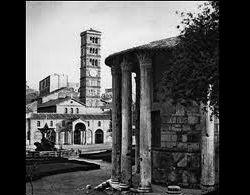 Visite guidate: Roma classica e medievale: Foro Boario e S Maria in Cosmedin Domenica 29 gennaio