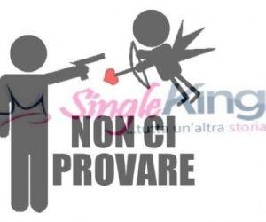 "Locali: Evento per single a Roma ""Speed date singleking"""