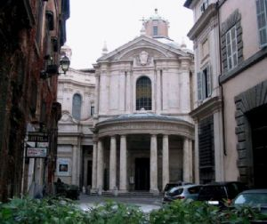 Visite guidate - Roma Rinascimentale - visita guidata (S Maria della Pace)