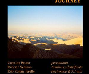 """Concerti: """"JOURNEY"""", un ciclo di concerti tenuti da Louis Siciliano"""