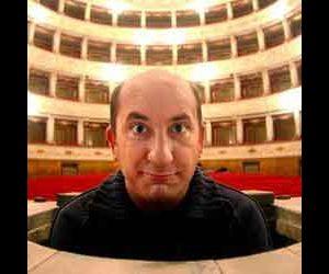 Spettacoli: Antonio Abanese - Personaggi