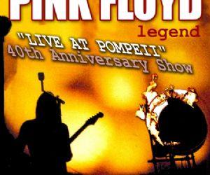 Locali: Pink Floyd Legend Live at Pompei + Laser Show - 26 febbraio 2012 - Stazione Birra Roma