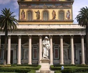 Visite guidate - Basilica di S Paolo Fuori le Mura – visita guidata