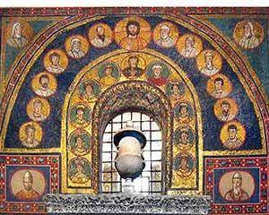 Visite guidate - Roma Medievale - visita guidata (S Prassede)