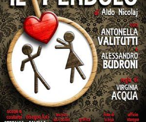 Spettacoli - IL PENDOLO di Aldo Nicolaj