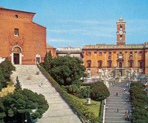 Visite guidate - Il Campidoglio e il Rinascimento Romano: visita guidata