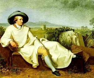 Mostre - Casa di Goethe - Visite guidate gratuite di domenica