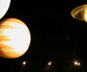 Altri eventi - Programma degli spettacoli al Planetario a marzo