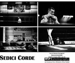 Mostre: Sedici Corde