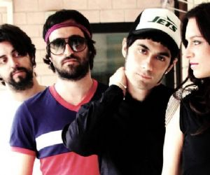 Locali: A Toys Orchestra all'Angelo Mai