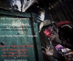 Altri eventi: Conversazioni di fotografia