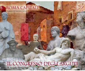 Visite guidate: Visite guidate Roma 18/03/2012 – Statue Parlanti