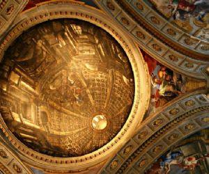 Visite guidate: Visite guidate Roma 28/03/2012 - Roma Barocca