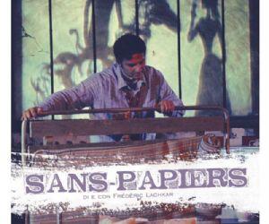 Spettacoli - SANS-PAPIERS Teatro Ambra Jovinelli