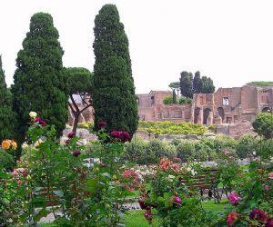 Visite guidate - Visite guidate Roma 01/04/2012 – Tramonti Romani: l'Aventino
