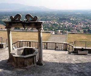 Visite guidate - Gita a Palestrina per il lunedì di Pasquetta: 09/04/2012