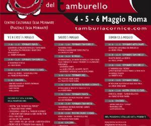 Altri eventi: MIT - MEETING INTERNAZIONALE del TAMBURELLO 6a edizione