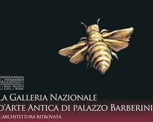 Visite guidate: Visite guidate XIV settimana dei Beni Culturali 18/04/2012 - Palazzo Barberini