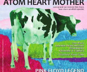 Spettacoli - Atom Heart Mother