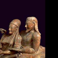 Visite guidate - Settimana della Cultura. Museo Etrusco di Villa Giulia. Visita Guidata 21 aprile.