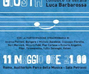 Concerti - FAI LA NOTA GIUSTA - Concerto di beneficenza per Operation Smile Italia Onlus